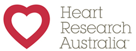 RedFeb - February is Heart Research Month
